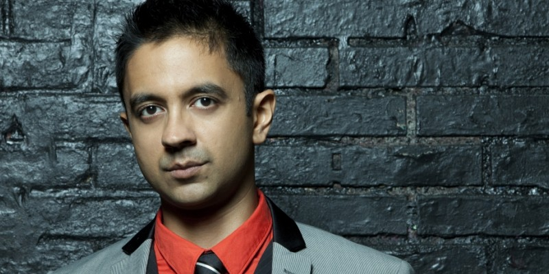 The Vijay Iyer Trio makes its Miller debut