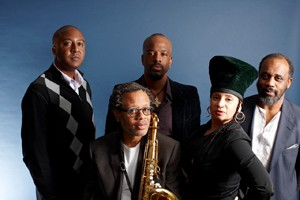 Don Byron New Gospel Quintet