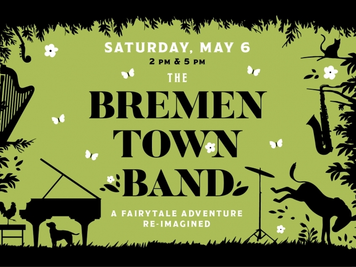 The Bremen Town Band