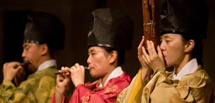 11th Annual Concert of Japanese Heritage Instrumental Music