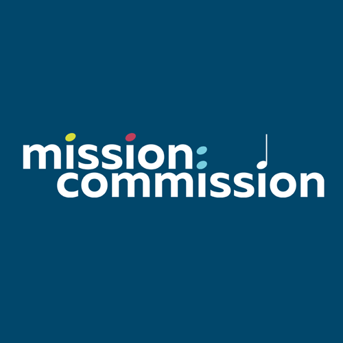 The New York Times calls Mission: Commission groundbreaking