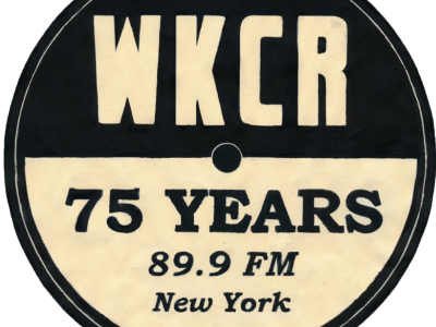 WKCR's 75th Anniversary Concert