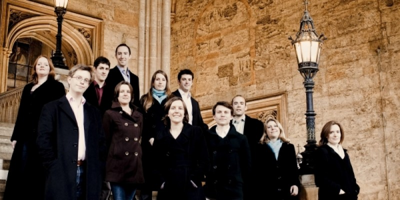 Stile Antico: The Voice of Melody