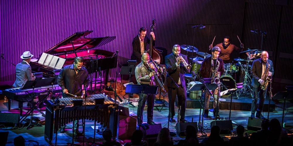 SFJAZZ Collective: A Tribute To Miles Davis