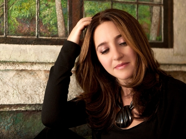 An Evening with Simone Dinnerstein