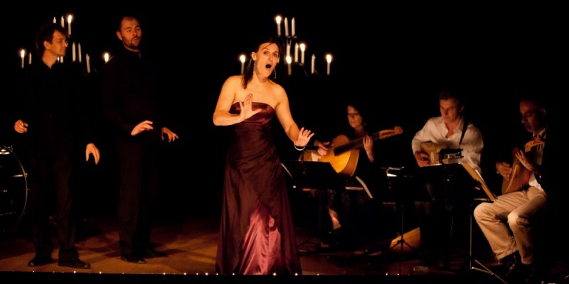 Le Poème Harmonique Rounds Out the Early Music Series