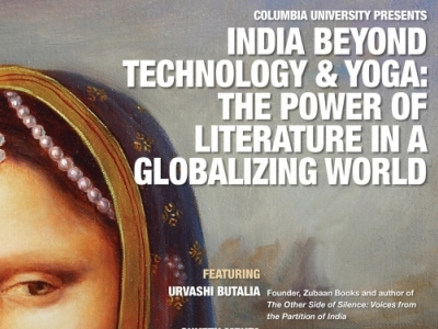 India Beyond Technology and Yoga
